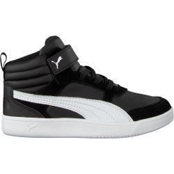 Puma Sneaker Puma Rebound Street V2 Ps Schwarz Jungen PumaPuma