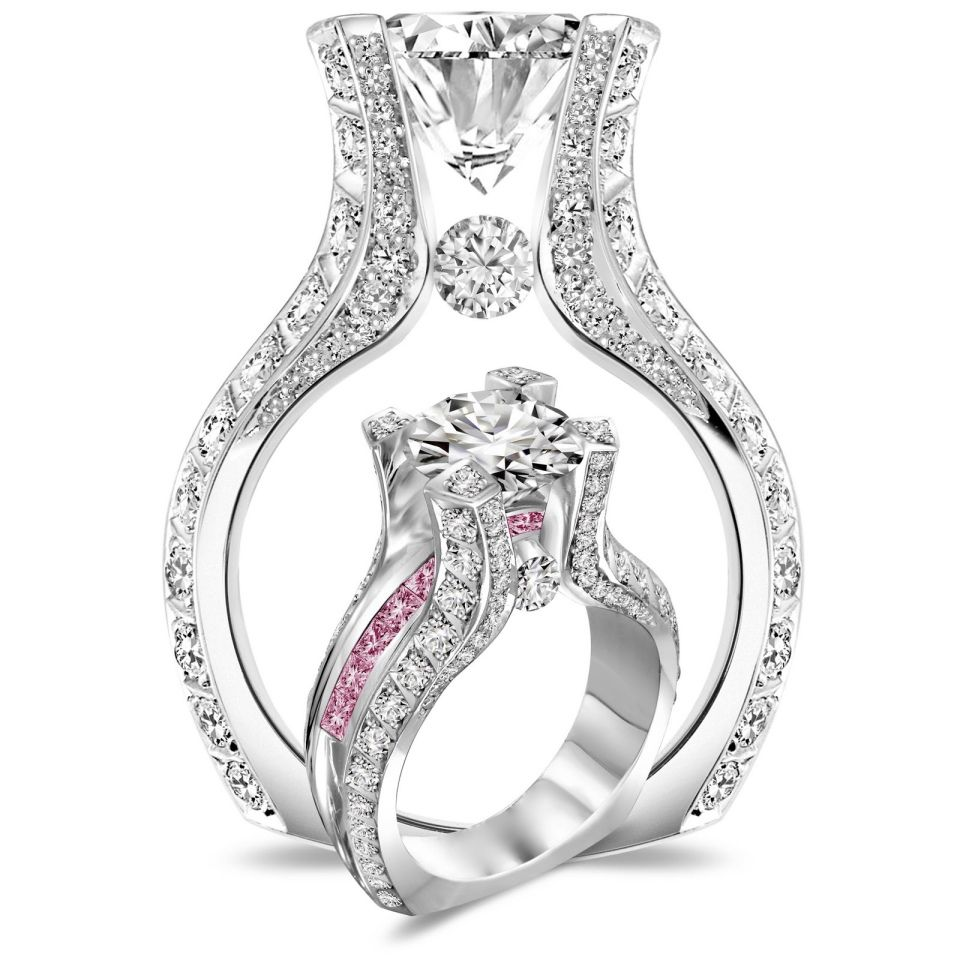 4863c4fc0 Designer Diamond Engagement Rings | Designer Engagement Rings ...