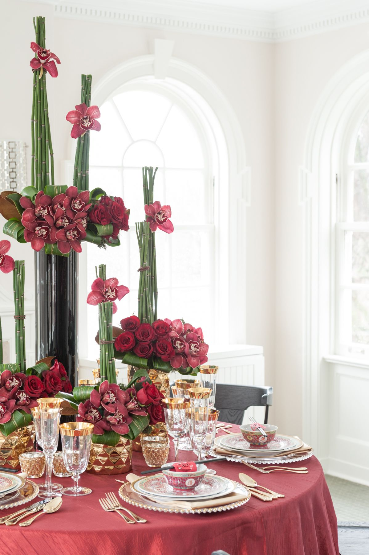 Chinese New Year Décor Inspiration: Traditional | Chinese ...