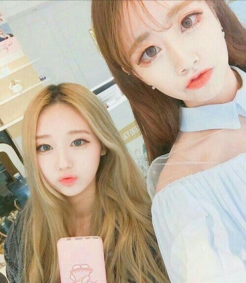 ஒєℓιѕιє | Прически, Кореянка и Блонд
