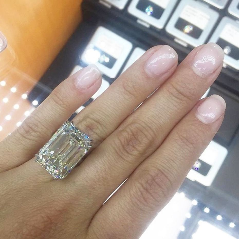 on for diamond synthetic lovely accessories women from wedding ring snowflake engagement shape nscd genuine carat rings in lady item lc jewelry