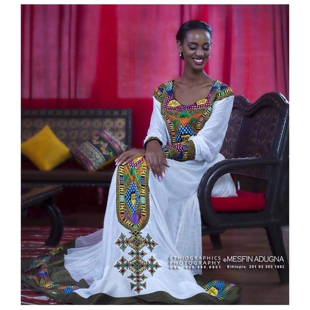 Pin de Phebe Lakew en Cultural outfits   Pinterest   África