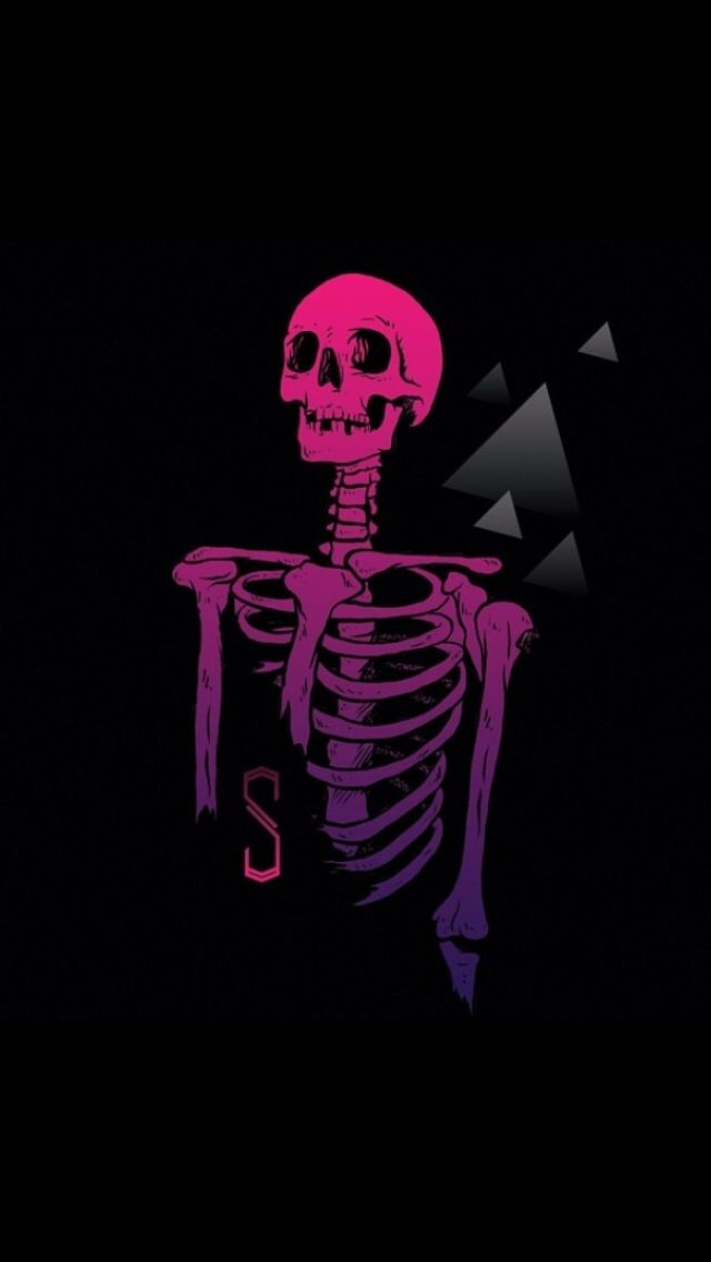 Pin By Cork Bored On Funny Wallpapers Iphone Wallpaper Skull And Bones