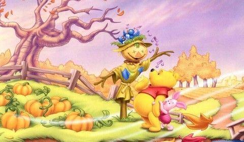Disney Tutina Winnie