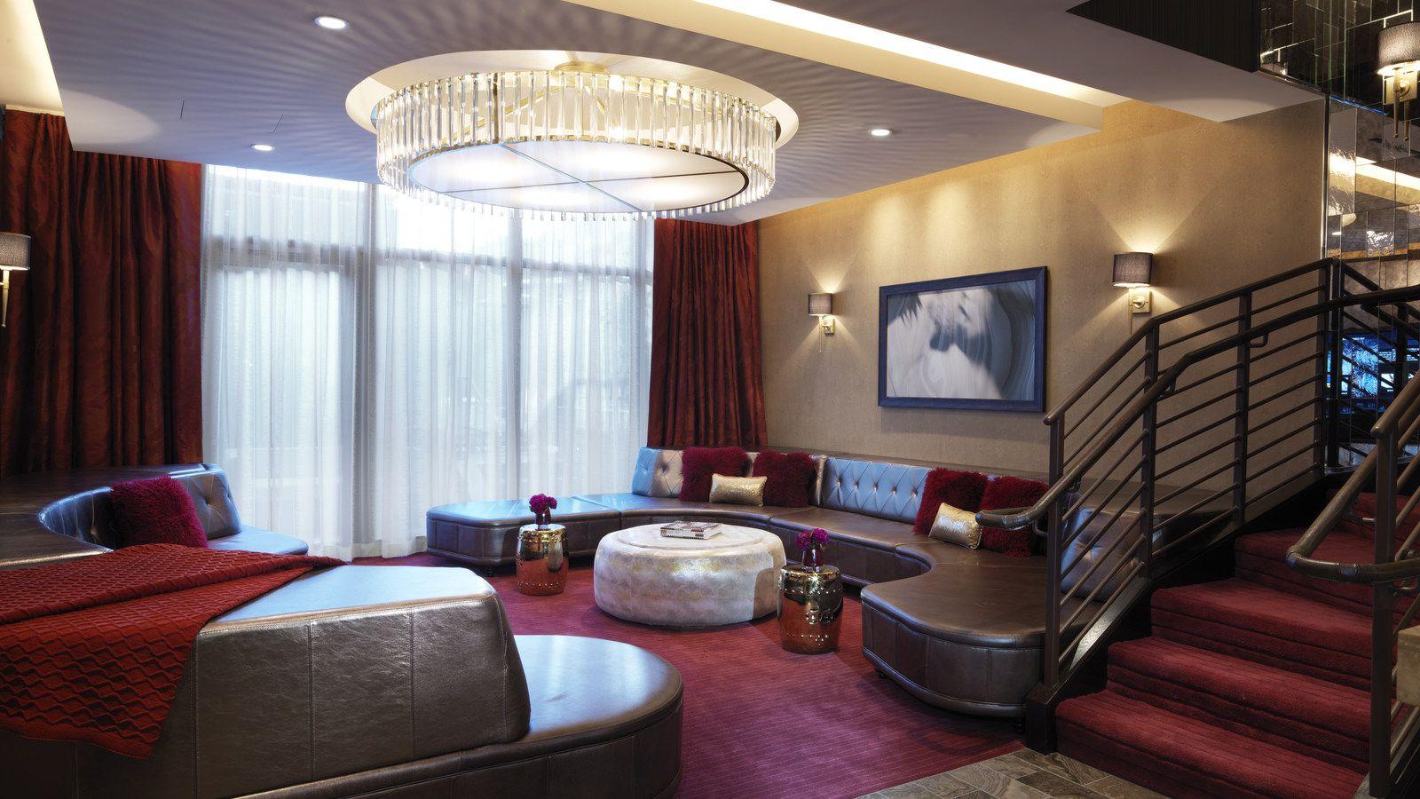 Las Vegas Bungalows Vegas Suites Hotel Interiors Las Vegas Suites