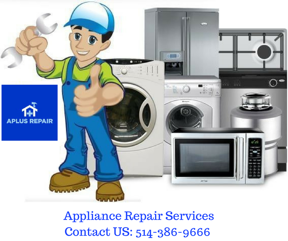 Professional Home Appliance Repair Services. We are able