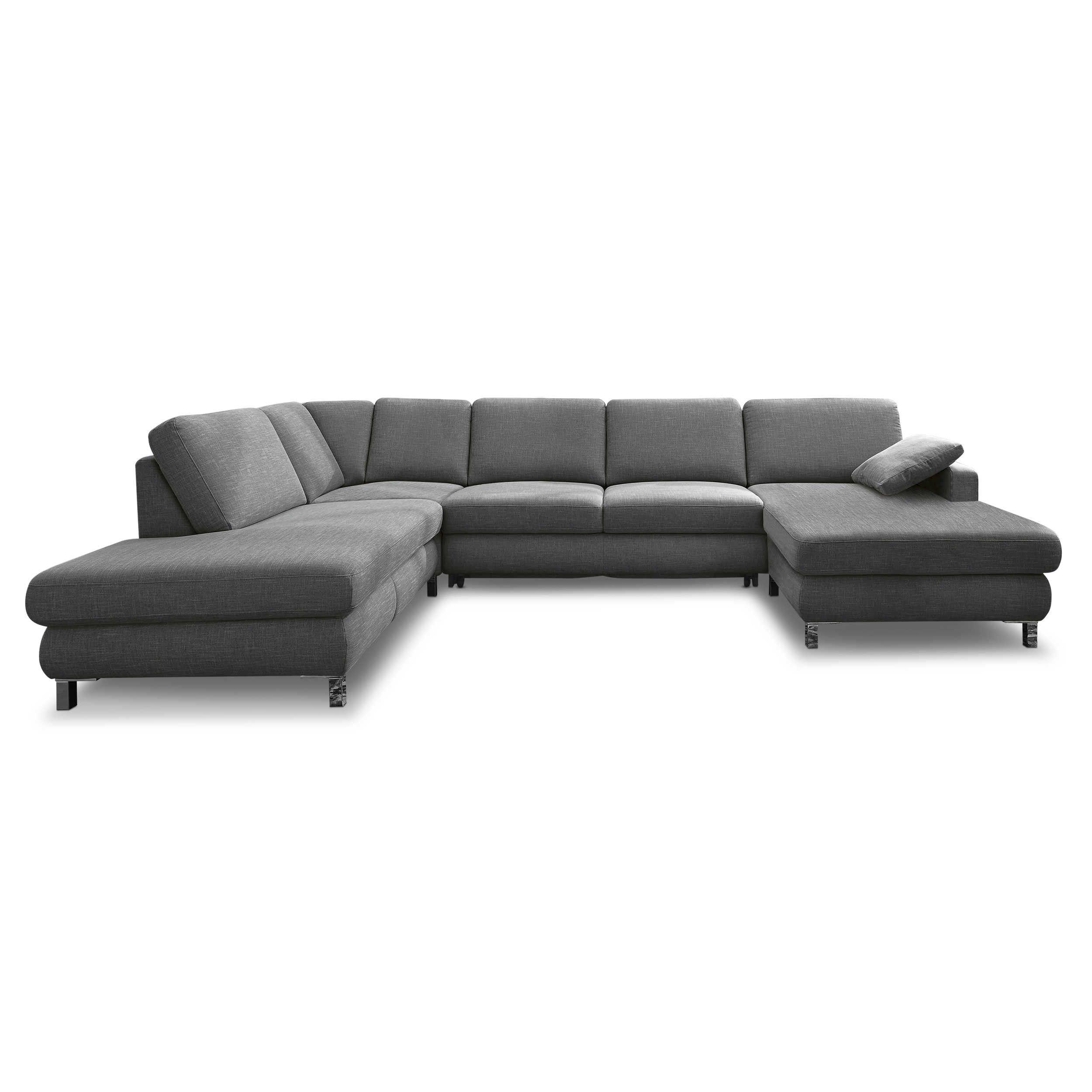 Couch Chesterfield Braun 3 Sitzer Sofa Abgesteppt Gepolstert Jetzt