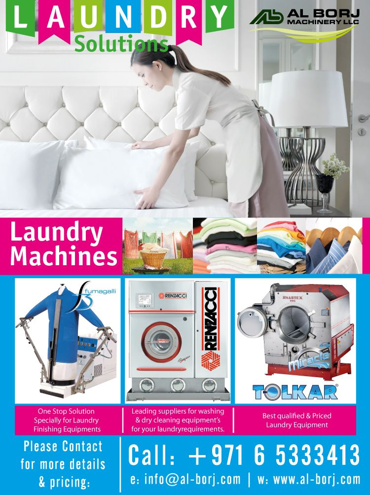 Laundry Solutions Laundry Machines F3 Fumagalli One Stop