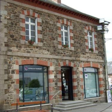 Office de tourisme du pays de la baie du mont st michel - Office du tourisme du mont saint michel ...