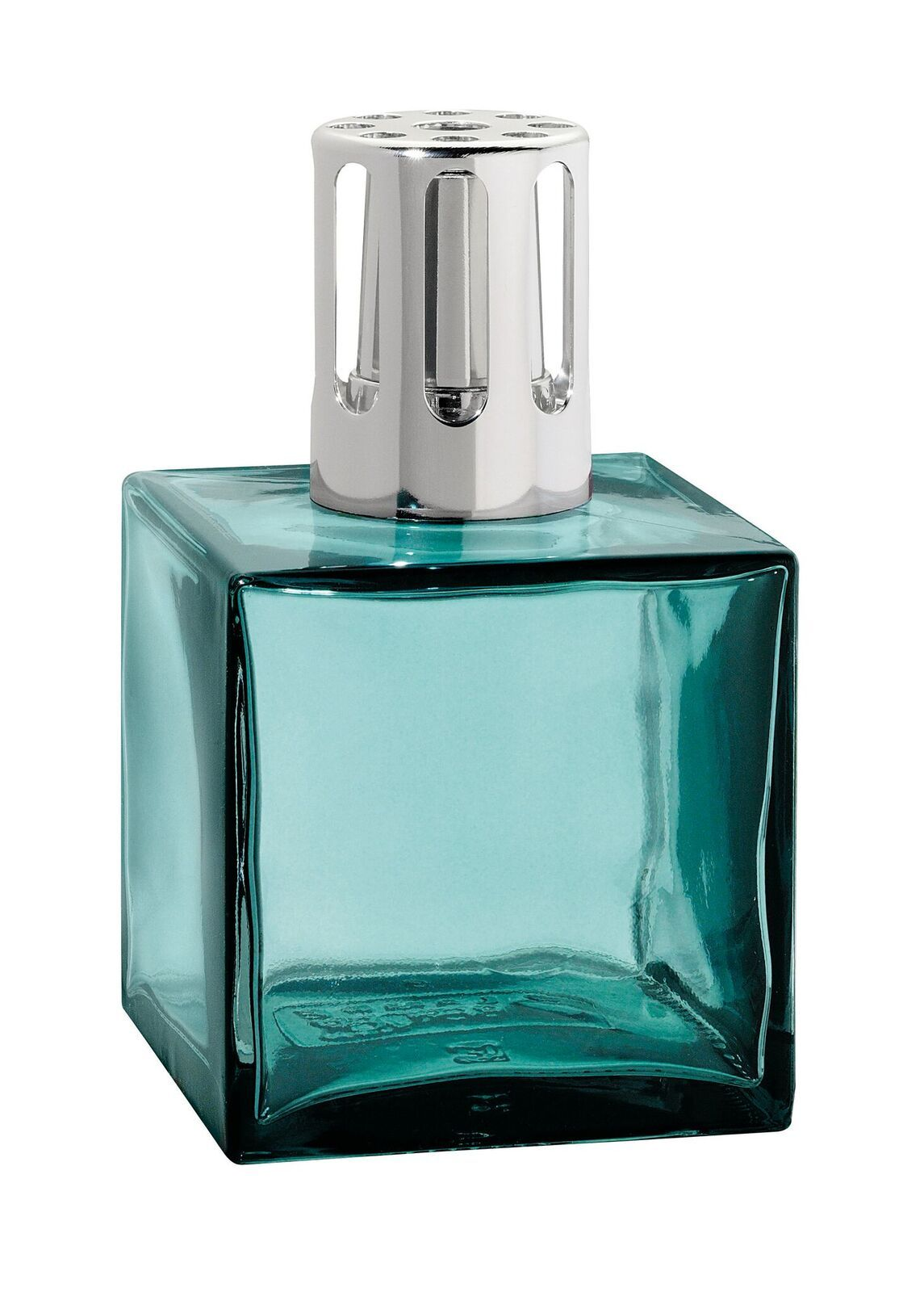 Cube Turquoise Lampe Berger Fragrance Lamp Blue Lamp Fragrance Diffuser Candle Lamps
