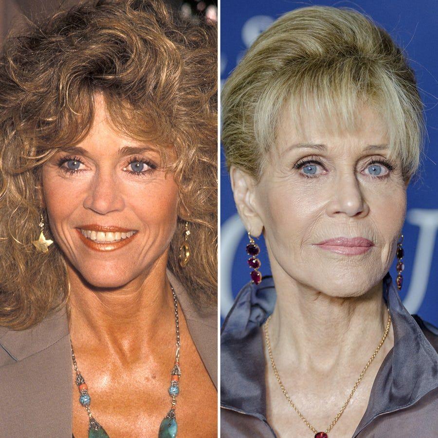 Jane Fonda Frauen des Jahrhunderts