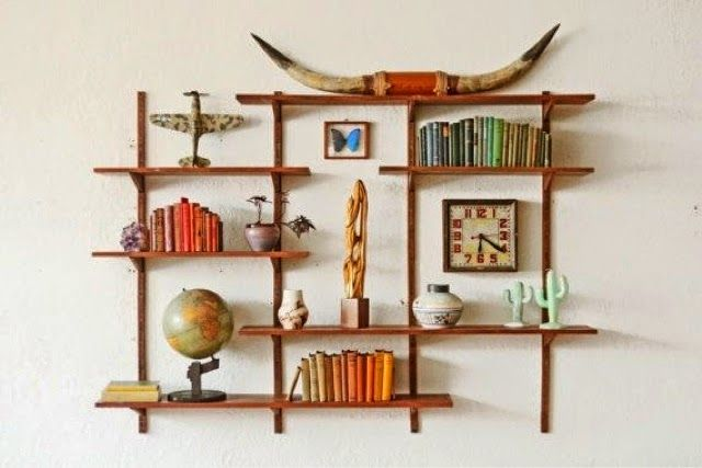 Or The Diy Mcm Wms Obviously The Next Step In Trying To Simplify The Living Room And Mid Century Shelves Mid Century Modern Shelves Mid Century Modern Walls