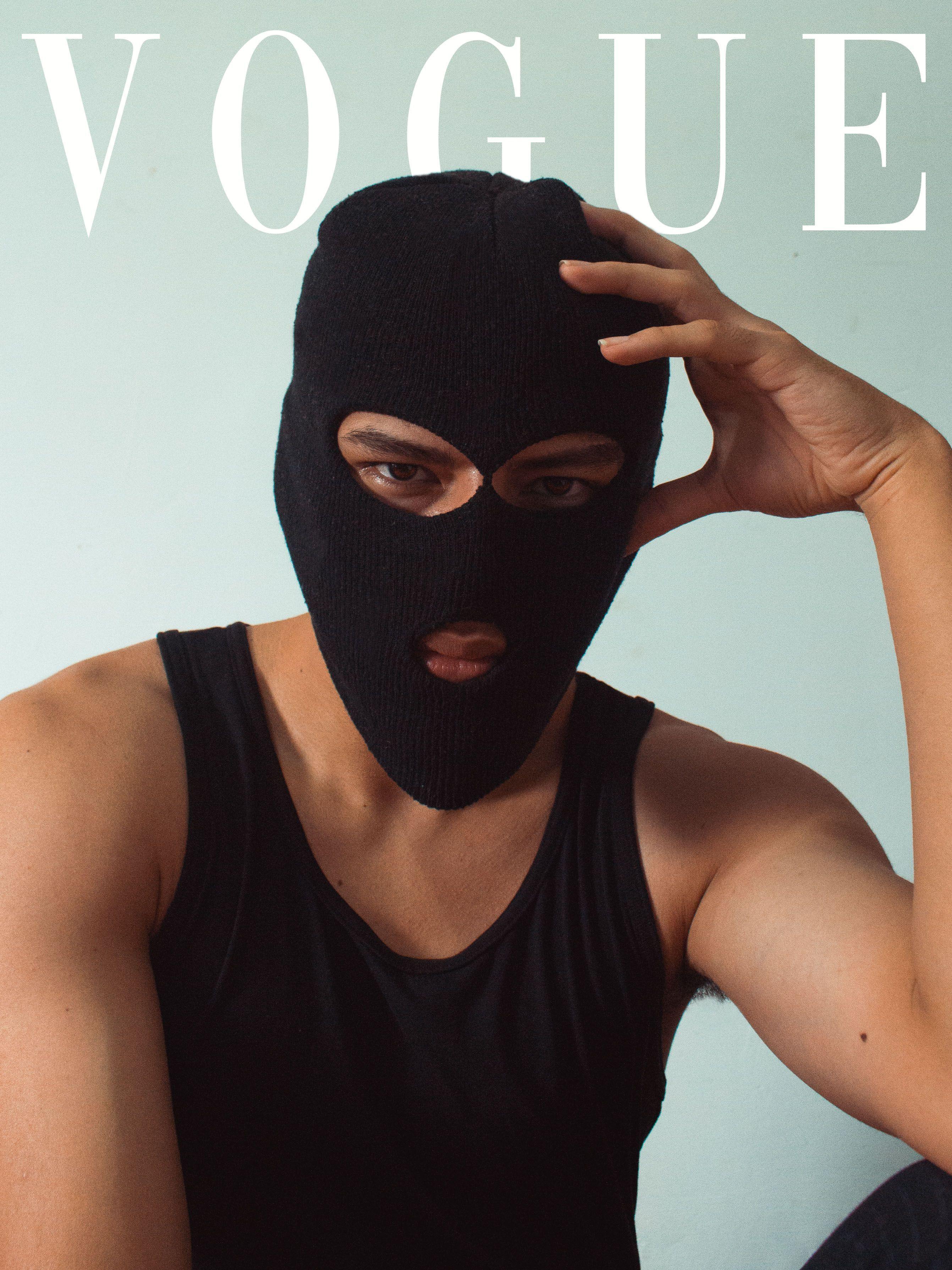 Vogue Challenge Tiktok Vogue Aesthetic Photo Challenges