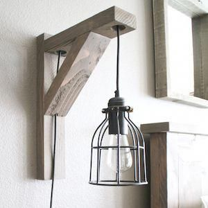 From shiplap to repurposed barn doors farmhouse style is quickly becoming the hottest trend. 150 Cheap and Easy DIY Farmhouse Style Home Decor Ideas ...