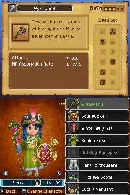 Dragon quest ix sentinels of the starry skies screenshot games dragon quest ix sentinels of the starry skies screenshot aloadofball Images
