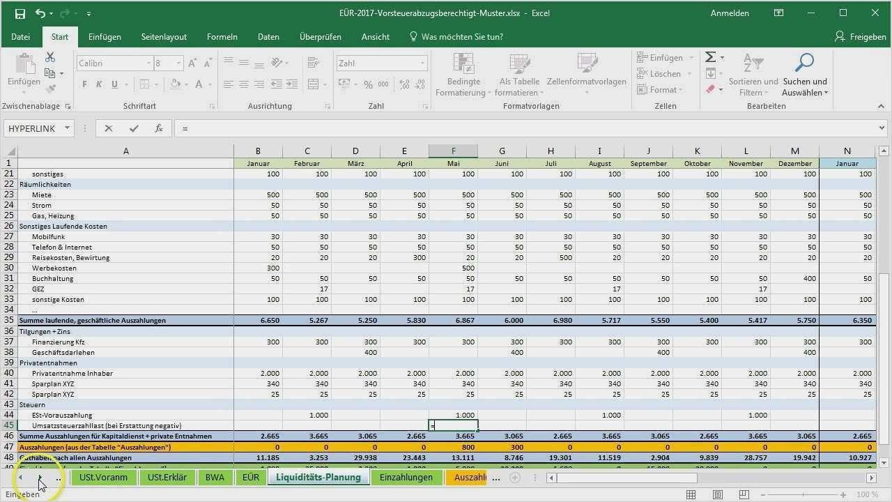 Herzlich Wilkommen Bei Kostenlose Excel Vorlagen 15
