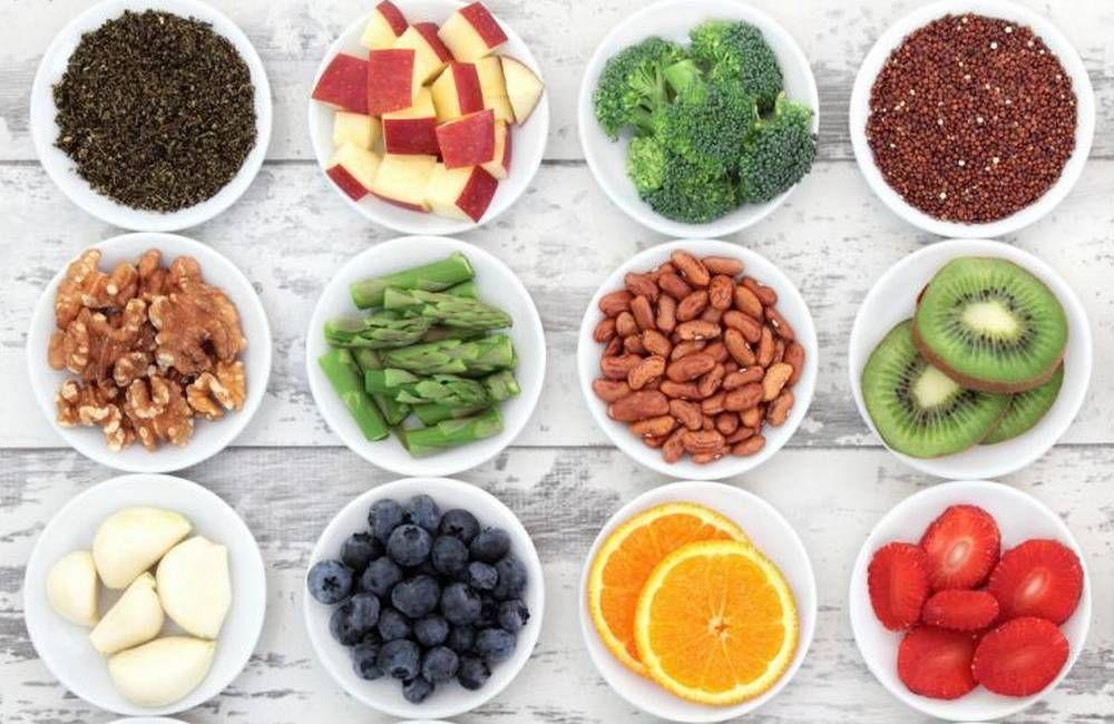 Les 10 aliments les plus riches en fibres (avec images ...