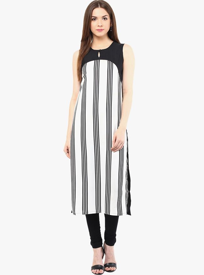 00a7a411e3 Top online selling Kurtis below Rs. 500, you can't resist to Buy -  LooksGud.in