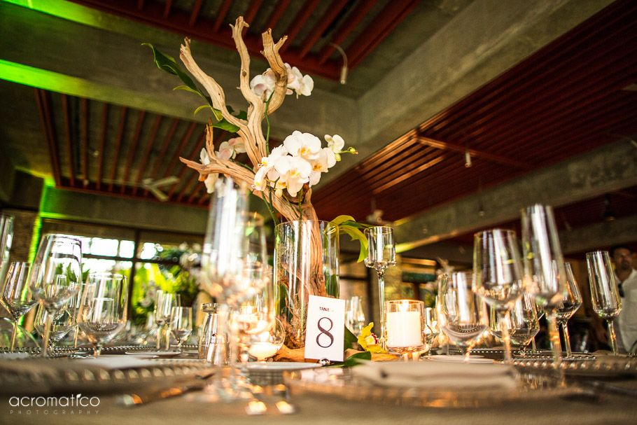 Youmee Andre The Kampong Wedding Coconut Grove