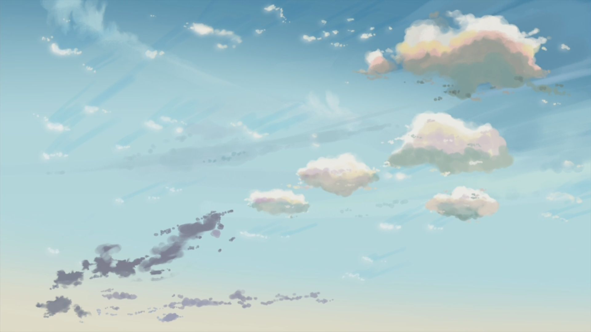 Collection Of Background Anime On Hdwallpapers 1920 1080 Anime