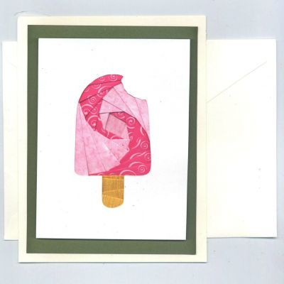 Popsicle Iris Folding Kit - CreateNCraft