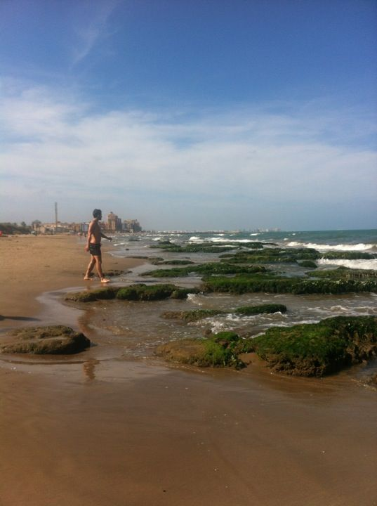 Playa dels Peixets
