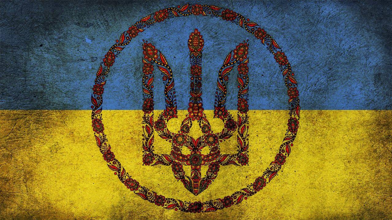 флаг украины картинки на аватарку порода собак назначена