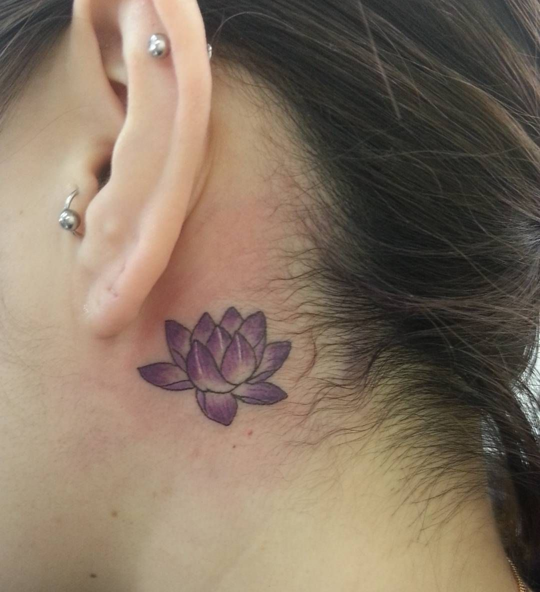 Small Colour Flower Tattoo Yahoo Search Results Yahoo Image Search