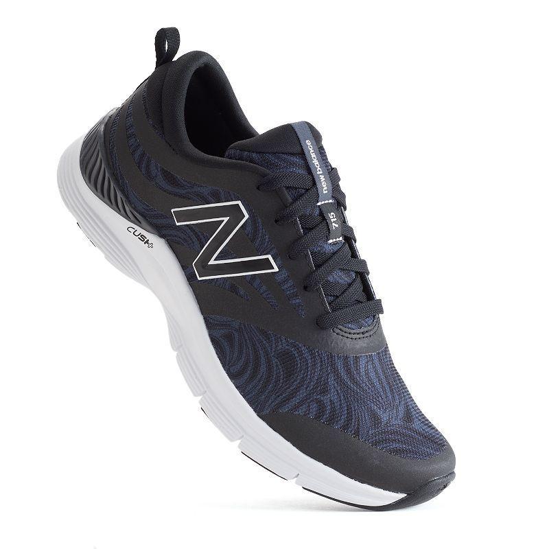 New Balance 715 Cush+ Women's Athletic Shoes, Size: