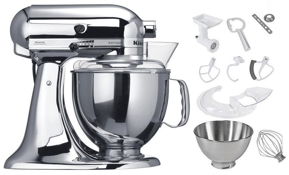 Kitchenaid Mixer Size Dimension