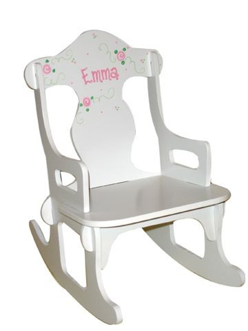 Personalized white puzzle rocker 4900 httpbabywonderland personalized white puzzle rocker 4900 httpbabywonderland negle Images
