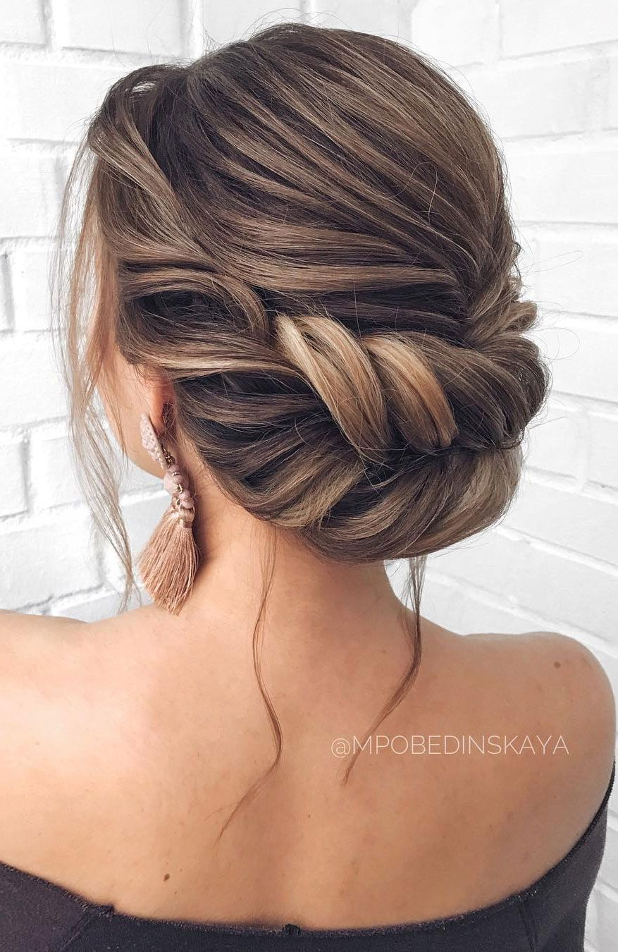 55 amazing updo hairstyle with the wow factor | hair styles