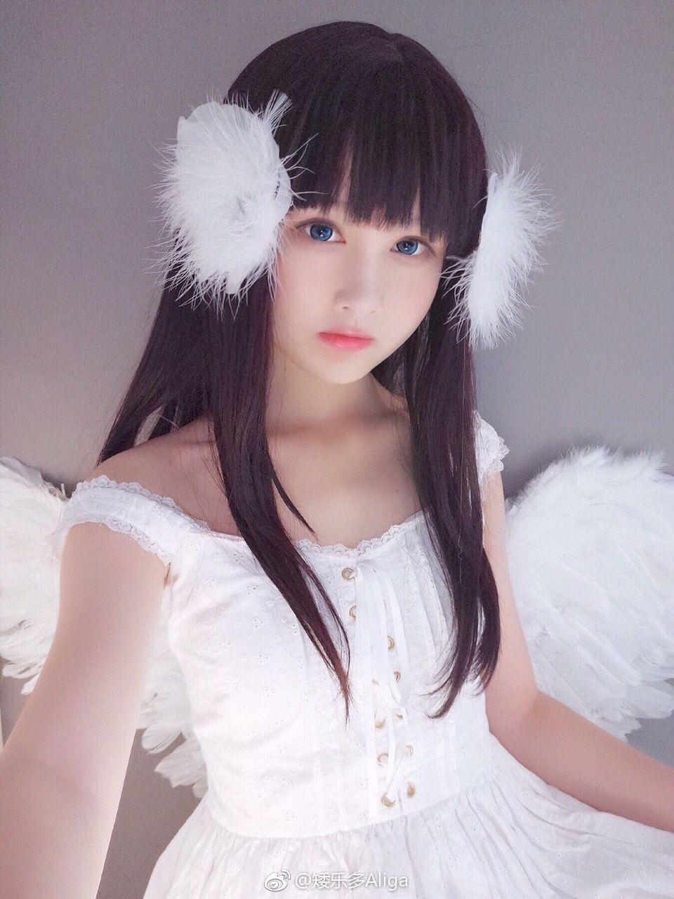 微博正文 微博HTML5版 Belas garotas asiáticas, Coreana fofa