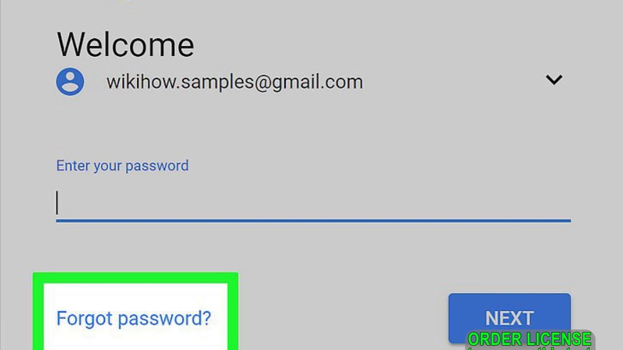Google Account Recovery Quick Steps 2018 Account