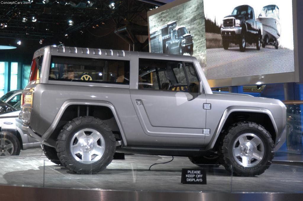 New Ford Bronco, Ranger - Details on the 2019 Ford Ranger & 2020 ...