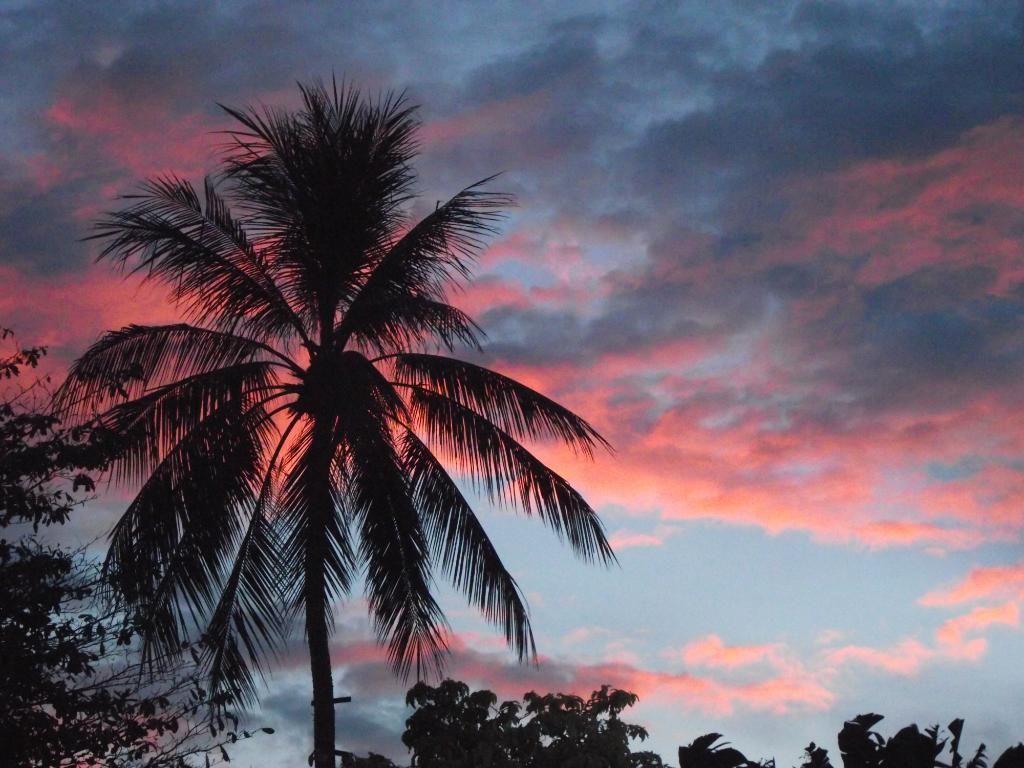 Phangan Sunset