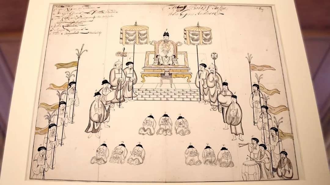 Tài thiện xạ và thủy quân thời Trịnh-Nguyễn
