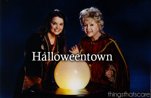 My all time favorite movies. I have them all! | Halloween Town ...