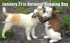 Image Result For When Is National Hug Day Hugs