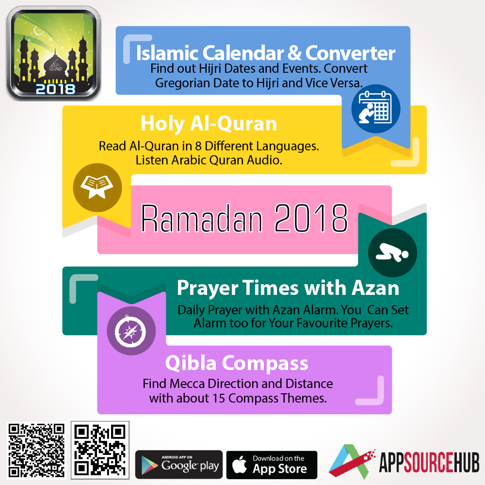 Download App 99 names of allah it's totally free #HijriCalendar