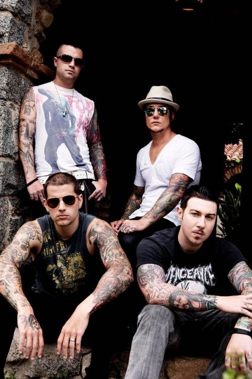 such a great band so good in my opinion really like their stuff avenged sevenfold music. Black Bedroom Furniture Sets. Home Design Ideas