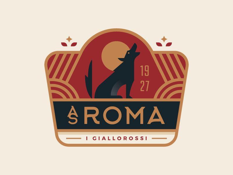 17++ Roma logo ideas in 2021