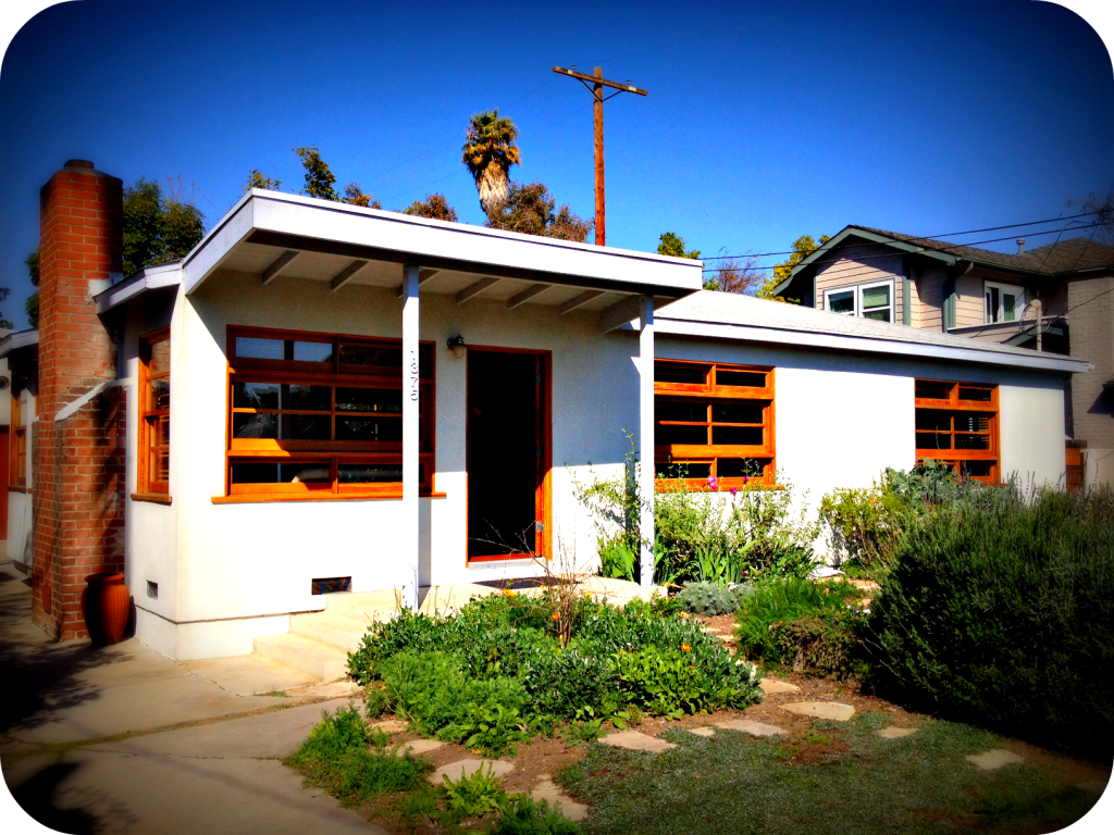 Modern house design bungalow type u2013 modern house