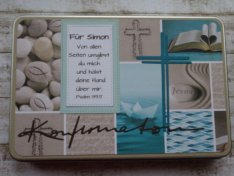 geldgeschenke geschenkbox konfirmation ein designerst ck von papierdschungel bei dawanda. Black Bedroom Furniture Sets. Home Design Ideas