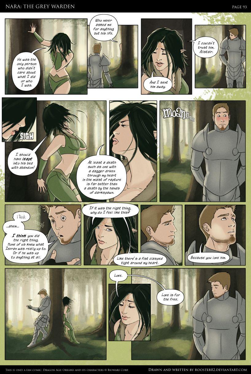DAO: Fan Comic Page 93 by rooster82.deviantart.com on @deviantART