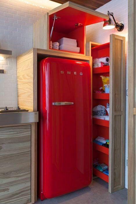 Ideas para almacenaje en cocinas pequeñas   Nueva era, Rasca y Mas de