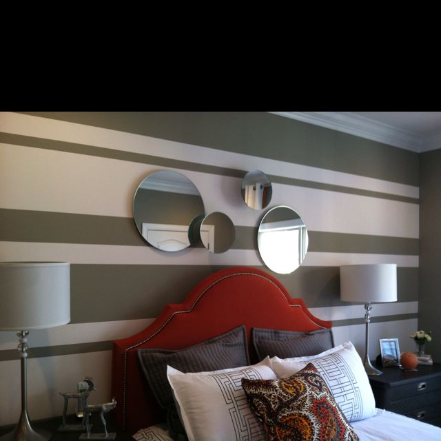 Home Bedroom, Funky