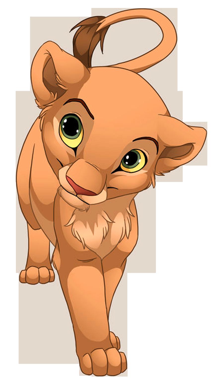 *KIARA ~ The Lion King