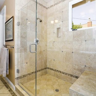 Bathroom Tiled Shower Design, Pictures, Remodel, Decor And Ideas   Page 5