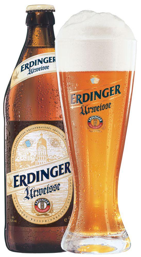 Erindger Urweissen 51 01 Deutsches Bier Bier Flaschenbier